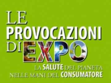 """Il Caffé geopolitico presenta """"Le provocazioni di Expo"""""""