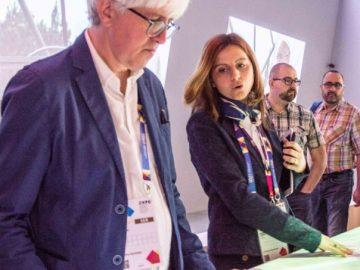 Beppe Severgnini: il padiglione della Santa Sede centra il tema di Expo