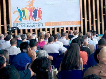 Don Bosco day: «L'educazione è cosa del cuore»