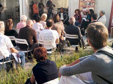 Montenegro: «Mi auguro che dopo Expo, ogni visitatore si domandi: cosa posso fare io?»